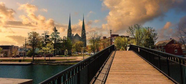 Ottawa - Manotick movers